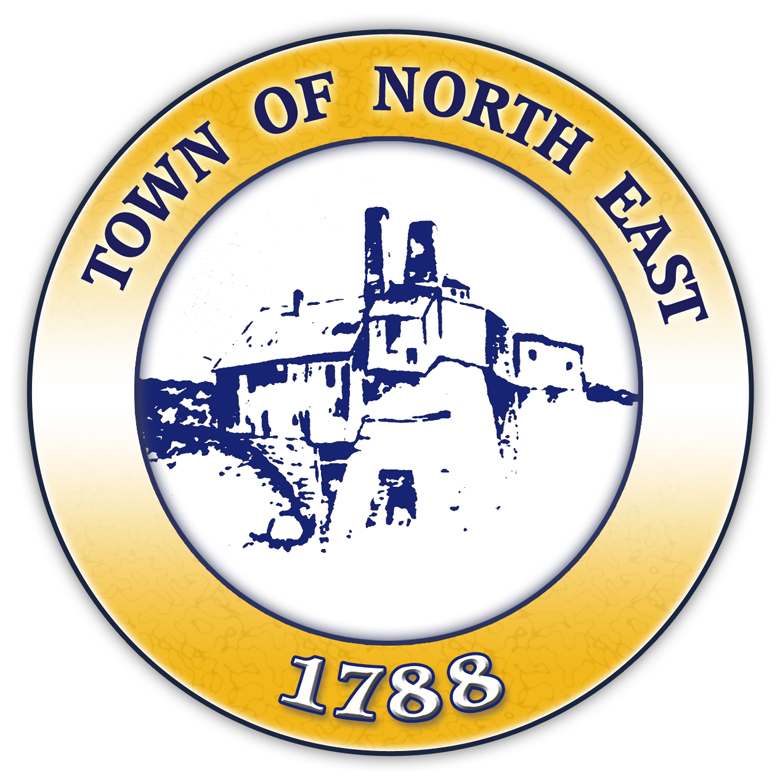 Town of Northeast New York Logo Re-Design