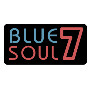 BlueSoul7 Logo & Graphic Design