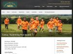 Website development and redesign for Town of Ancram, New York