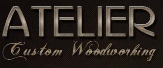 ATELIER Logo Design